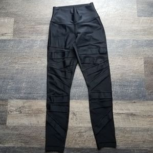 Lululemon Tech Mesh Shine Dot High Times